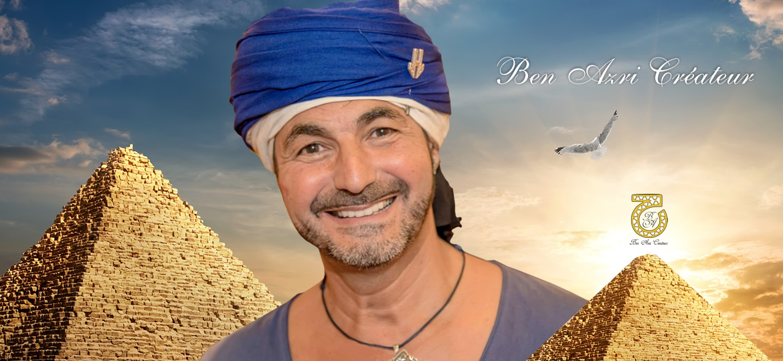 Qui suis-je - Ben Azri