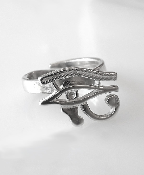 bague-horus-argent-ben-azri