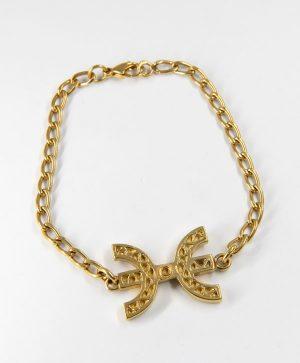 Bracelet Chaine - Liberté - Or - Ben Azri