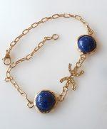 bracelet-chaine-lapis-liberté-or-ben-azri