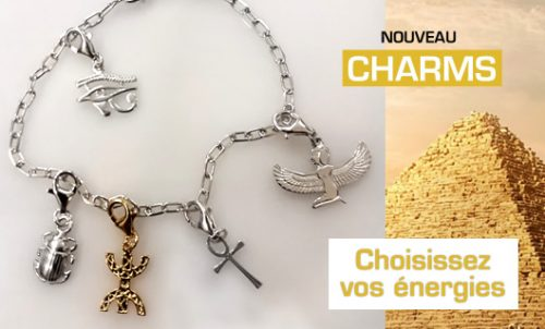 Les charms - Ben Azri
